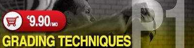 Grading Techniques - P1