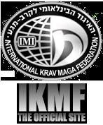 KMF Krav Maga Streamer